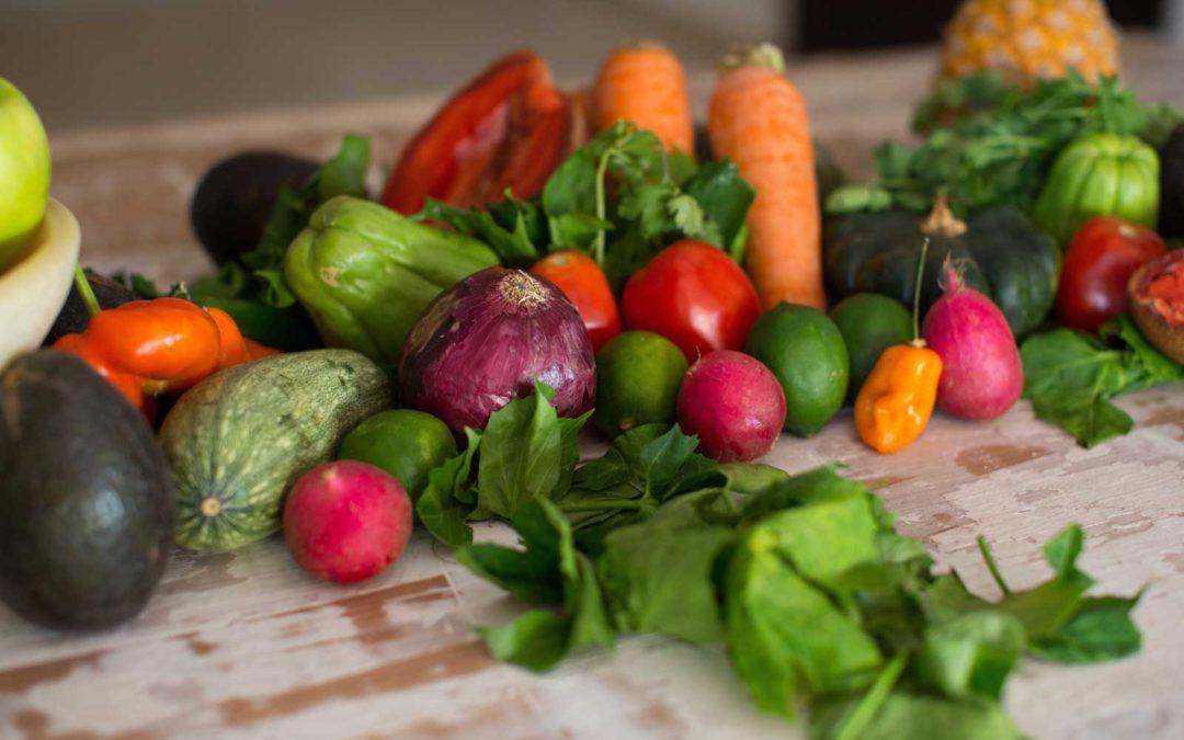 Why choose organic?